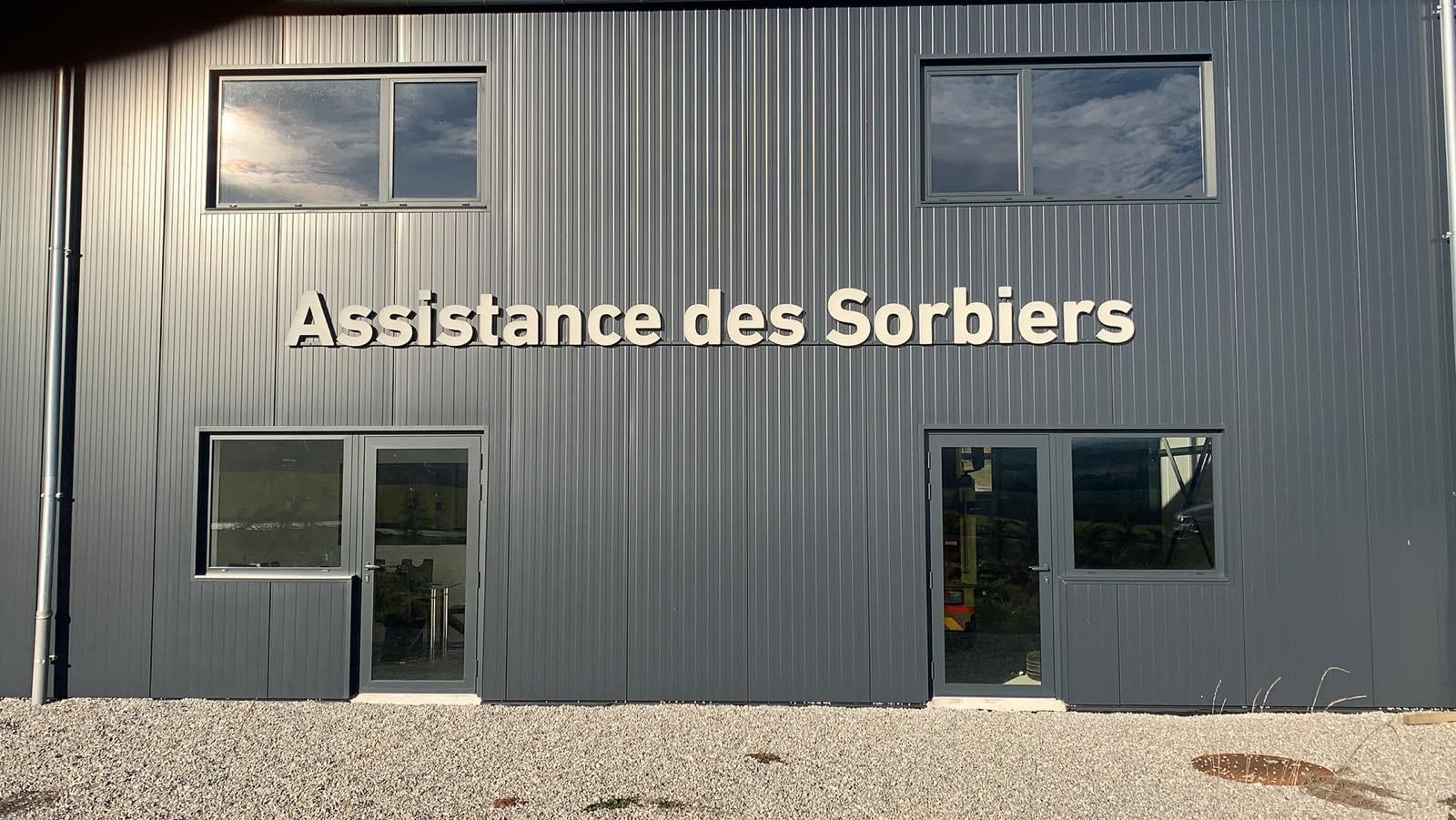 Assistance des Sorbiers
